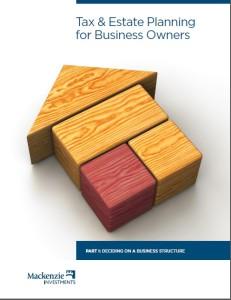 Tax & Estate Guide Cover