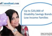 Canada Disability Savings Bonds (CDSBs)