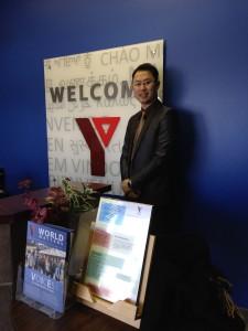 YMCA Workshop