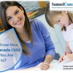 Canada Child Benefit