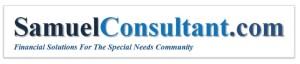 SamuelConsultant.com Special Needs Logo - New